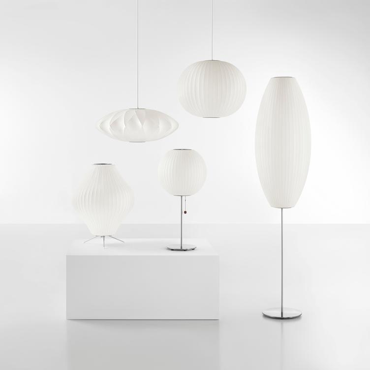 · NELSON bubble lamps
