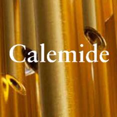 CALEMIDE Tradition & Future