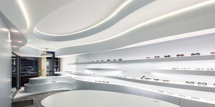 LED für Retail Lighting