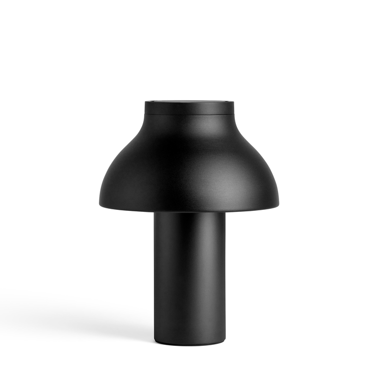PC Table Lamp Small - black