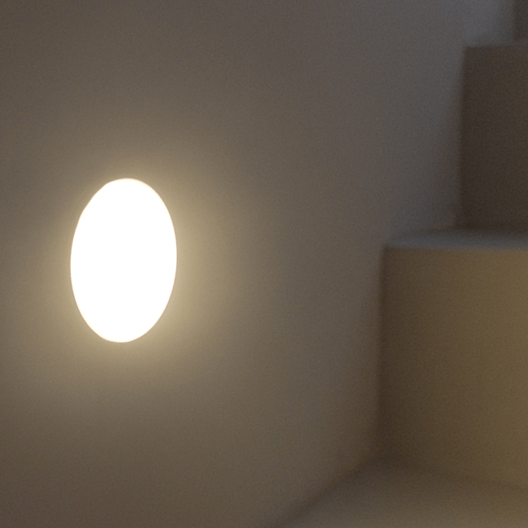 · Recessed Wall Lamps