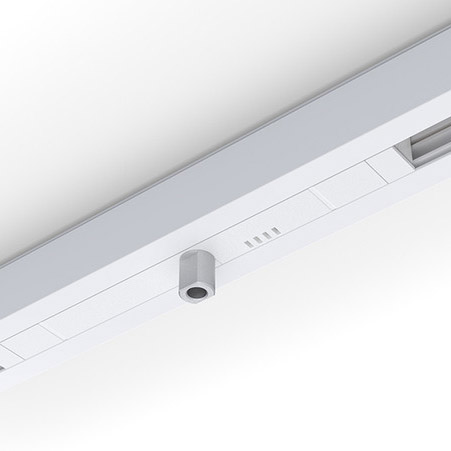Intrac Adapter White