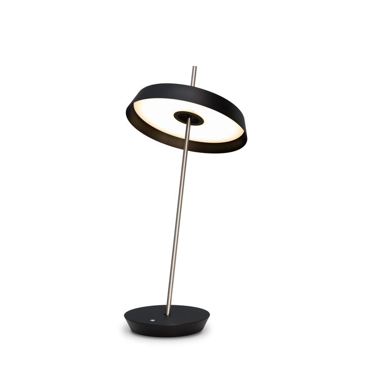 GIRO table lamp - Stainless