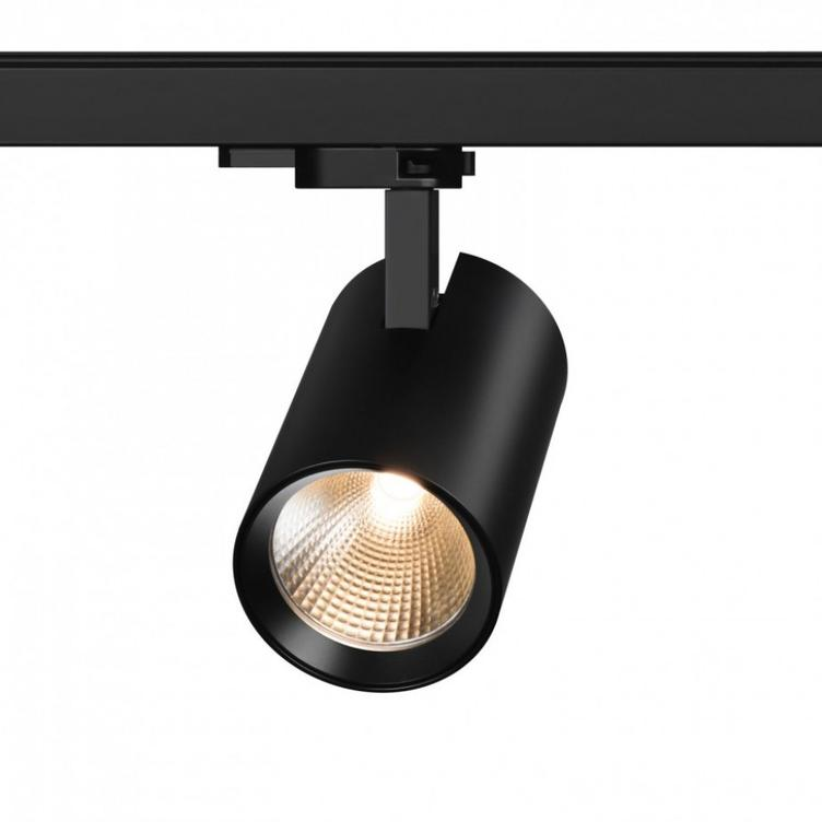 SEVENTIES Tracklight - black