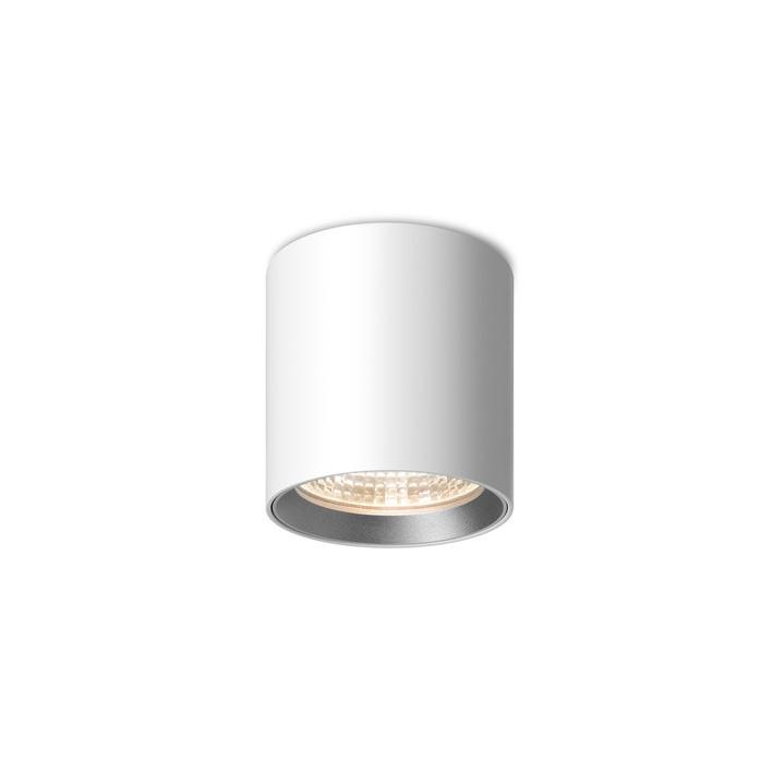 SEVENTIES recessed Downlight - white